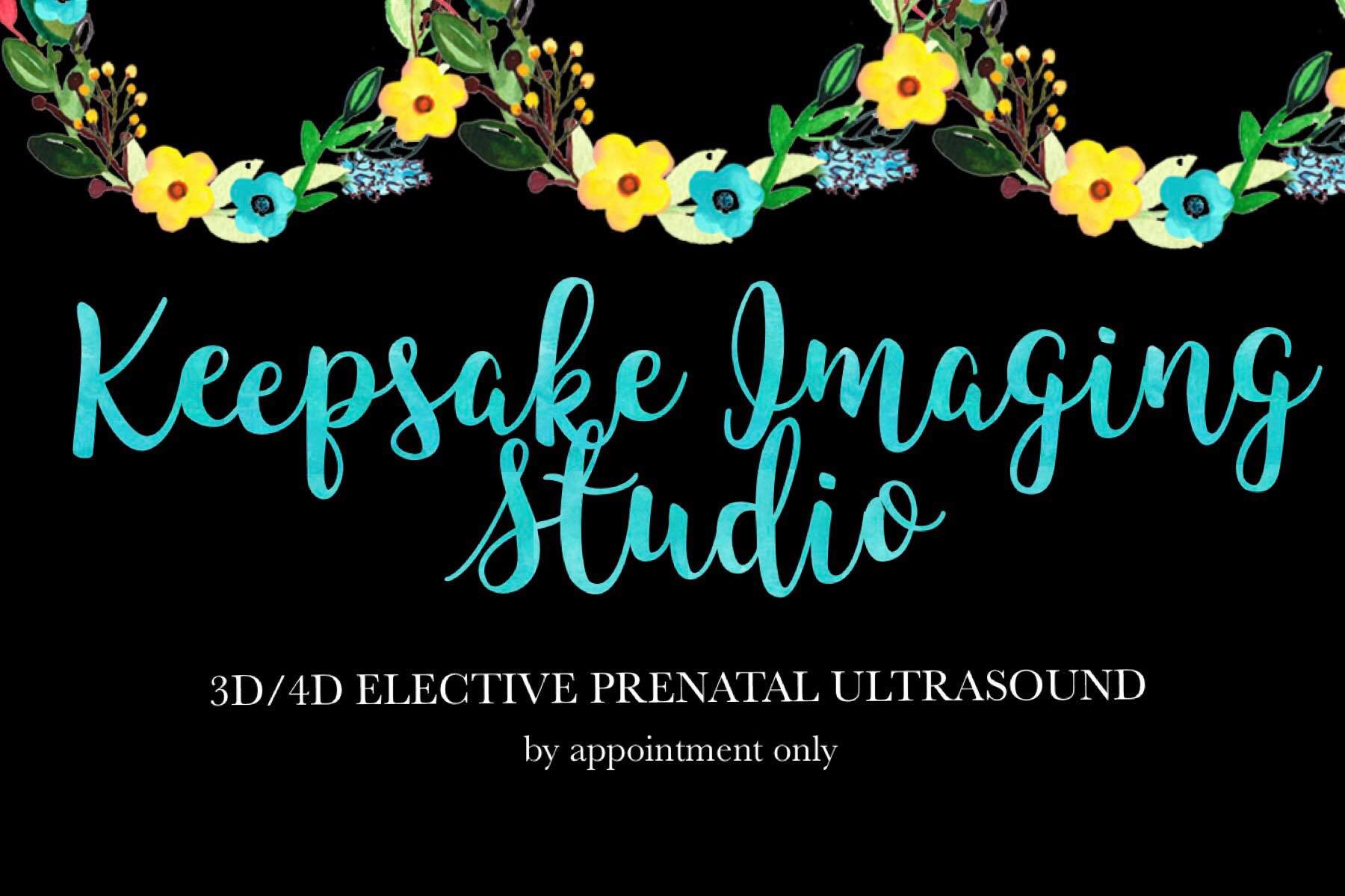 Keepsake Imaging Studio